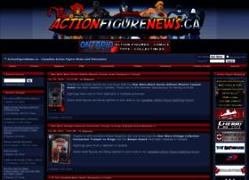 actionfigurenews.ca