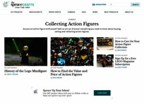 Actionfigures.about.com