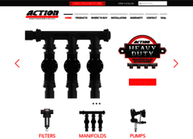 actionfilters.com