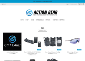 actiongear.co.za