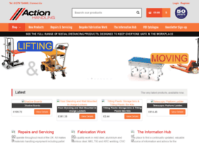actionhandling.co.uk