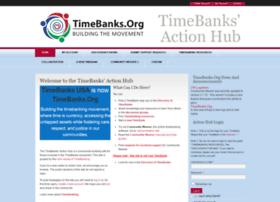 actionhub.timebanks.org