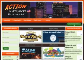 actioninatlanta.com