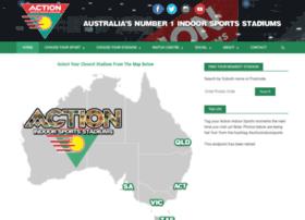 actionindoorsports.com.au