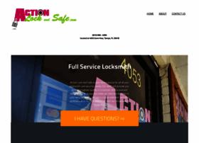 actionlockandsafe.com