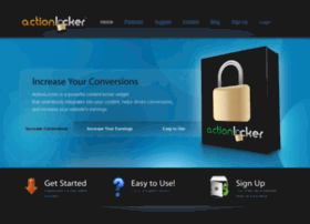 actionlocker.com