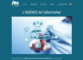 actionmedia.fr