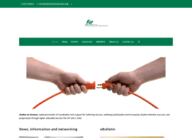 actiononaccess.org