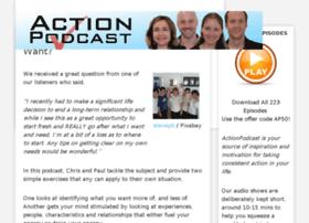 actionpodcast.com