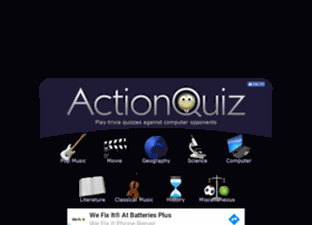 actionquiz.com