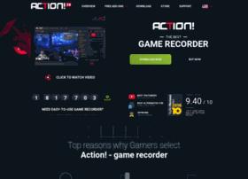 actionrecorder.com