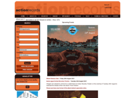 actionrecords.co.uk