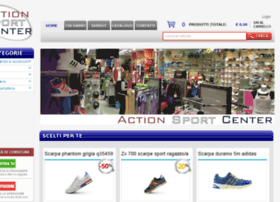 actionsport.compro24.it
