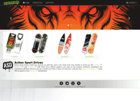 actionsportdrives.com
