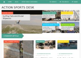 actionsportsdesk.com