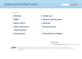 actionsportsstock.com