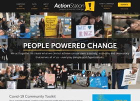 actionstation.org.nz