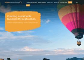 actionsustainability.com