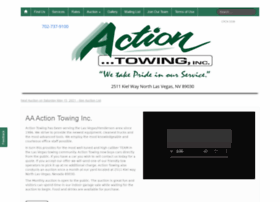 actiontowing.net