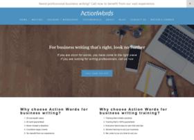 actionwords.com.au