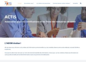 actis.net