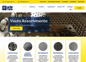 actisfurio.com