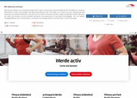 activ-fitness-deutschland.de