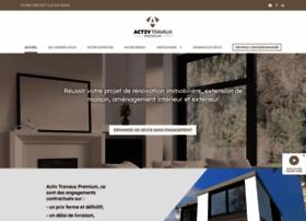 activ-travaux.com