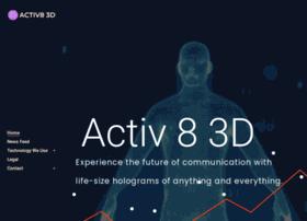 activ8-3d.co.uk