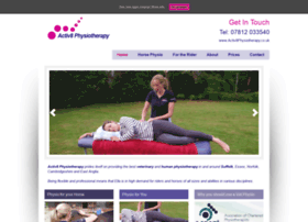 activ8physiotherapy.co.uk