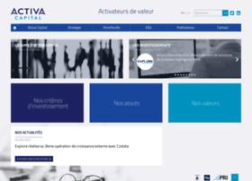 activacapital.com