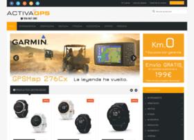activagps.com