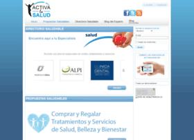 activalasalud.com