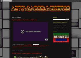 activandocumbieros.blogspot.com.ar