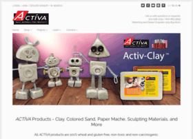 activaproducts.com