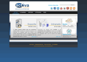 activasistemas.com