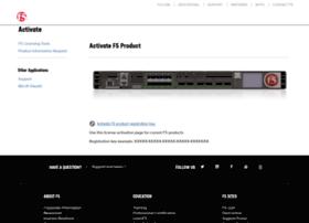 activate.f5.com