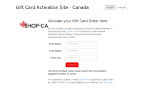 activate.shop.ca