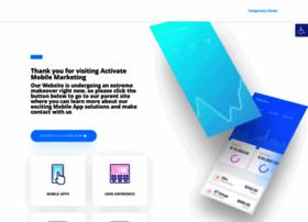 activatemobilemarketing.com