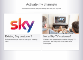 activatemychannels.sky.com