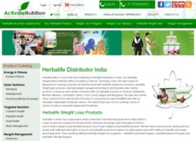 activatenutrition.com