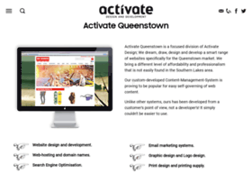 activatequeenstown.co.nz