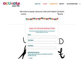 activateyourlife.org.uk