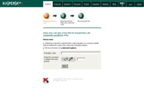 activation.kaspersky.com
