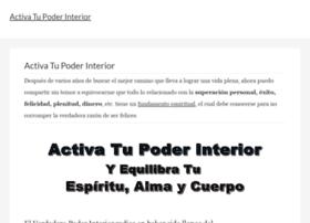 activatupoderinterior.com