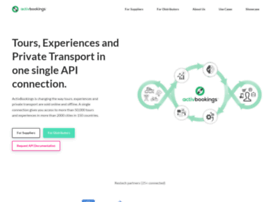 activbookings.com