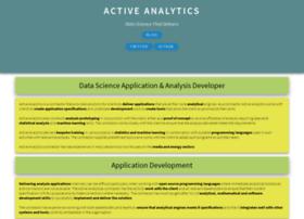 active-analytics.com