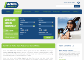 active-car-hire.com