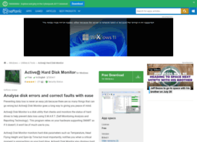 active-disk-monitor.en.softonic.com