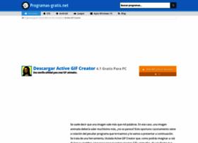 active-gif-creator.programas-gratis.net